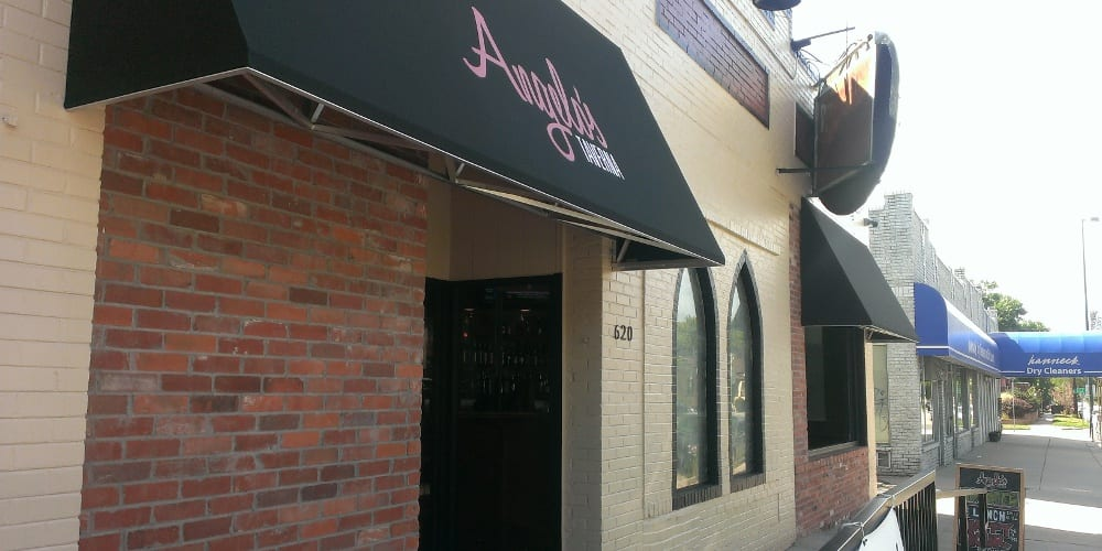 Angelo's Taverna Denver