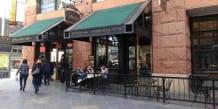 Appaloosa Grill Denver