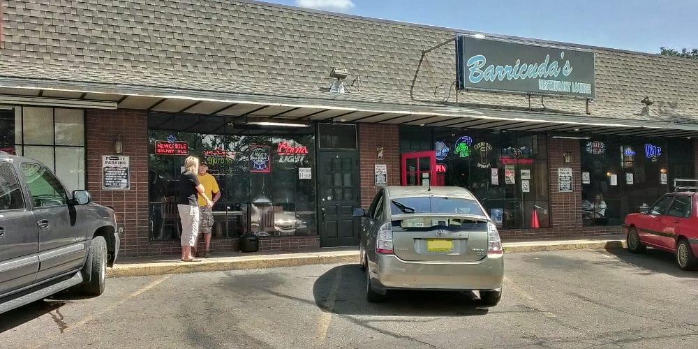 Barricuda's Restaurant Denver