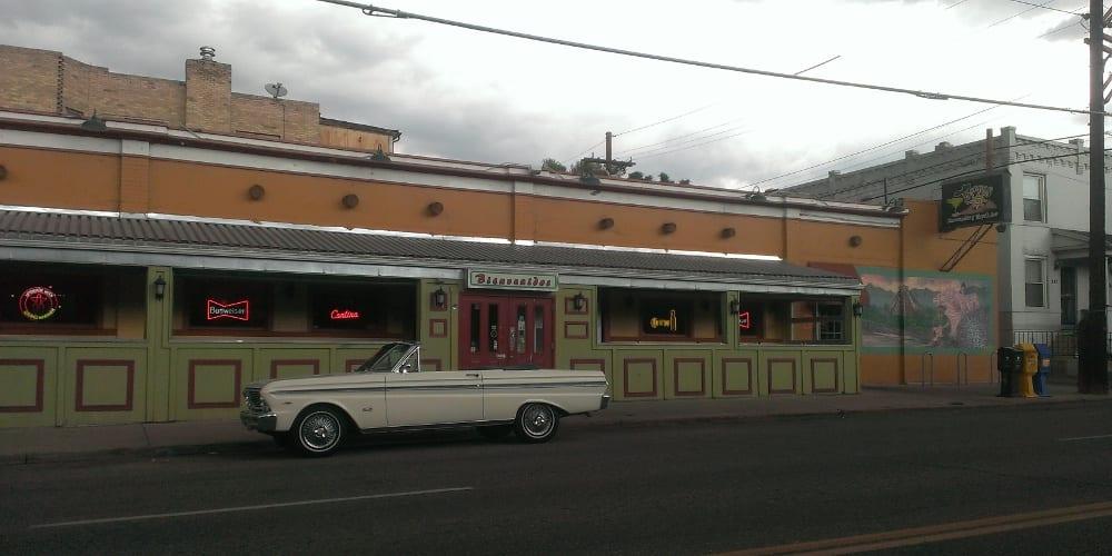 Benny's Restaurant Denver