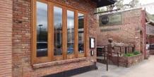 Black Pearl Restaurant Denver