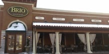 Brio Tuscan Grille Denver