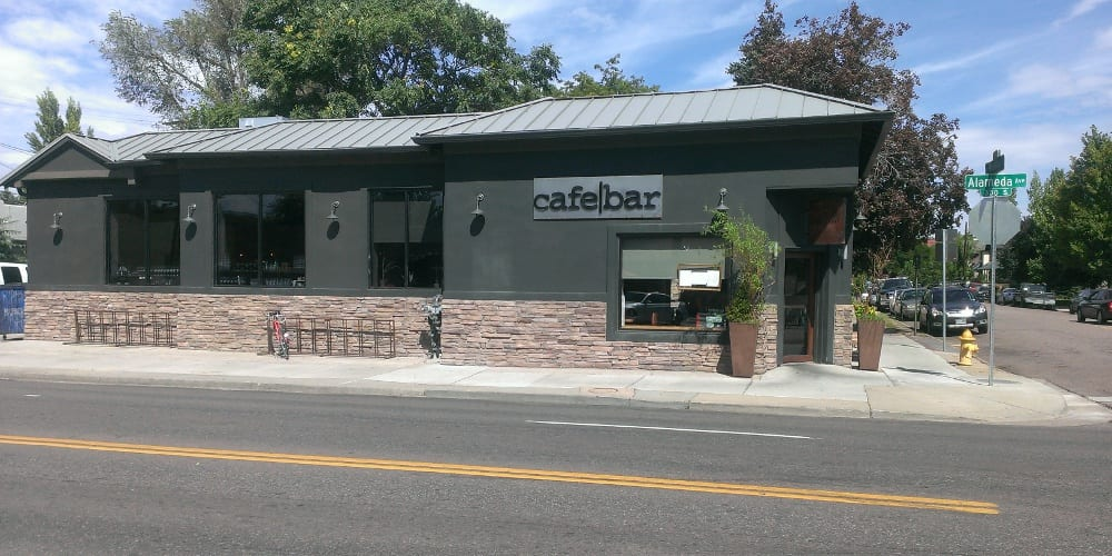 Cafe Bar Denver