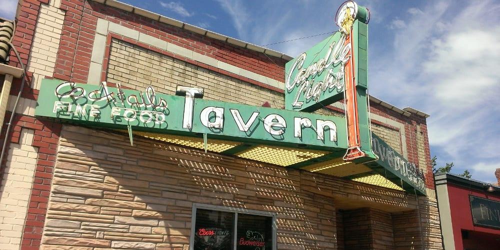 Candlelight Tavern Denver