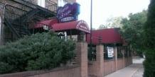 Charlie Brown's Bar Denver