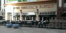 Cheesecake Factory Denver