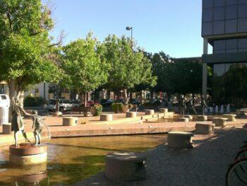 Cherry Creek Shopping District