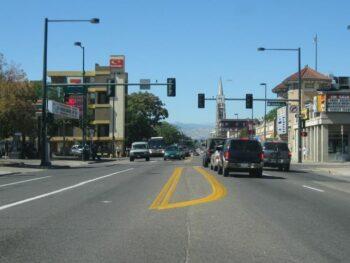East Colfax Avenue Denver