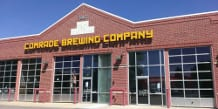 Comrade Brewing Denver