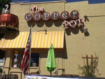 Copper Pot Englewood