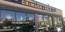 Crimson & Gold Tavern Denver