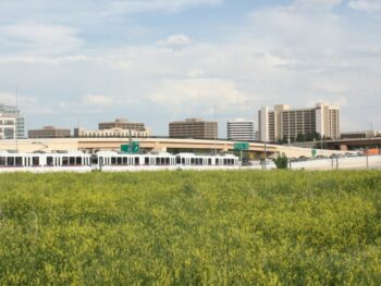 DTC Skyline Train