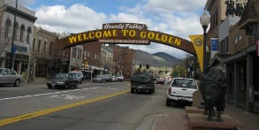 Golden CO Bars