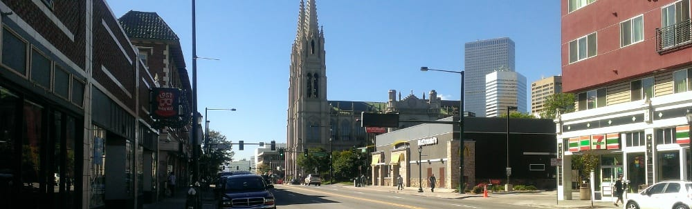 East Colfax Avenue
