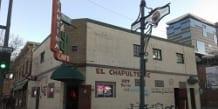 El Chapultepec Denver