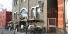 Euclid Hall Bar Denver