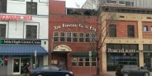 Fainting Goat Pub Denver