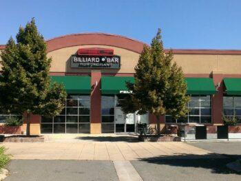 Felt Billiards Bar Englewood