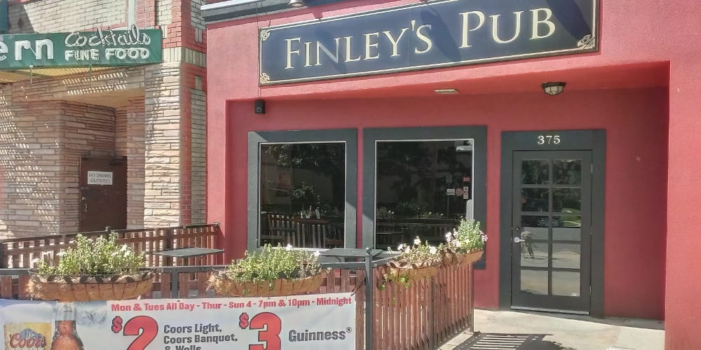 Finley's Pub Denver