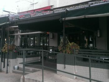 Govnr's Park Tavern Denver
