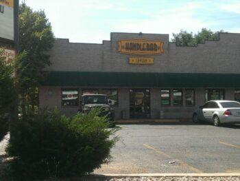 Handlebar Tavern Denver