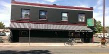 Hanson's Grill Denver