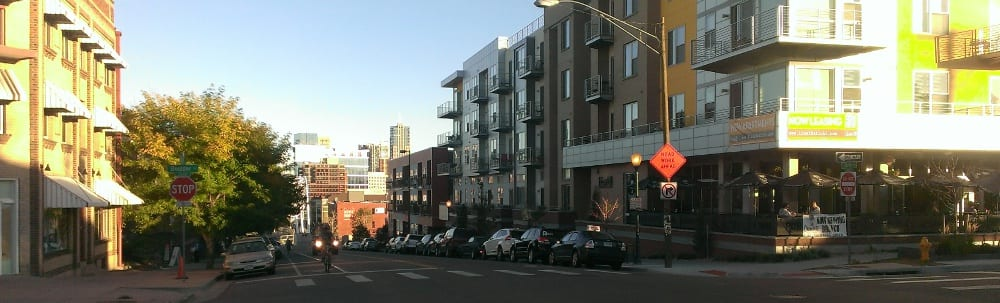 Highlands Denver