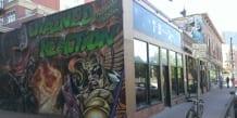 Horseshoe Lounge Denver