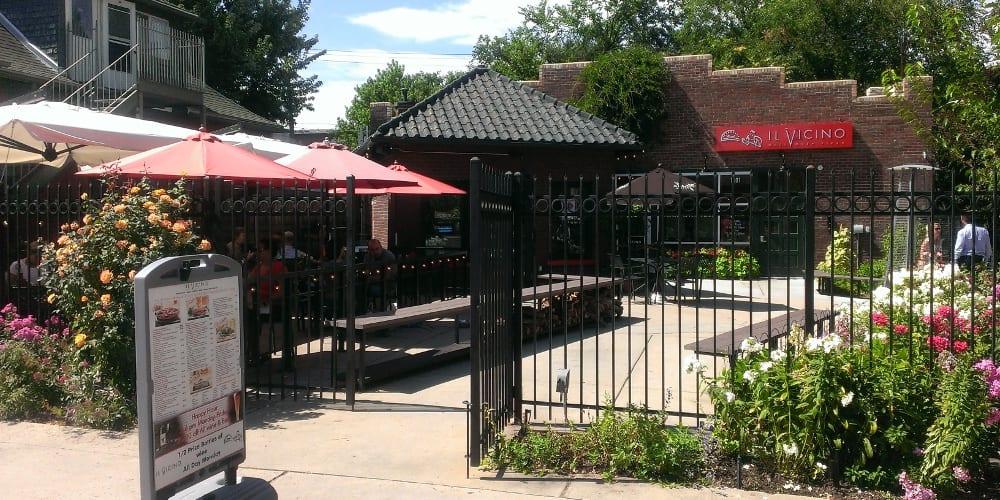 Il Vicino Wood Oven Pizza Specials - Wash Park Denver ...