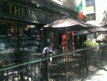 Irish Snug Denver