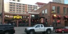 It's Brother's Bar Denver