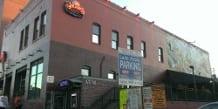 Jackson's Denver