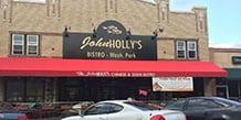 John Holly's Asian Bistro Denver