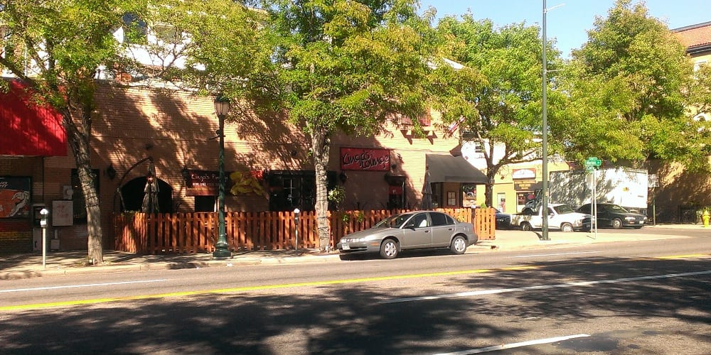 Kinga's Lounge Denver