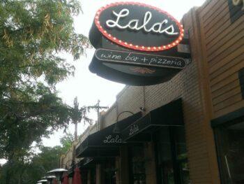 Lala's Wine Bar Denver
