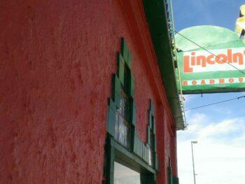 Lincoln's Roadhouse Denver