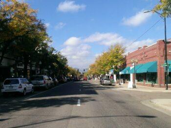 Littleton CO Downtown