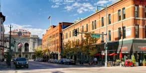 Lower Downtown Denver Happy Hours