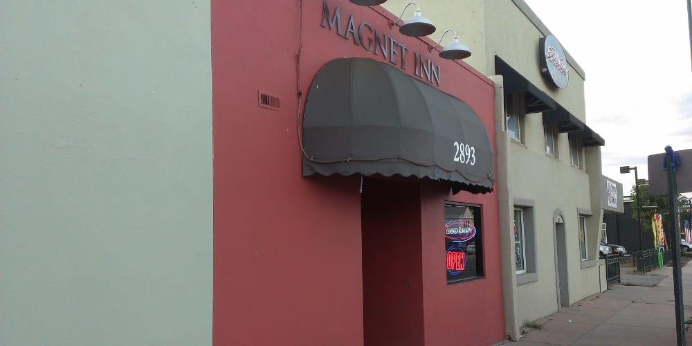 Magnet Inn Englewood