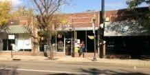 McKinners Pizza Bar Littleton
