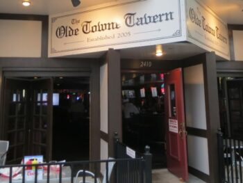 Olde Towne Tavern Littleton