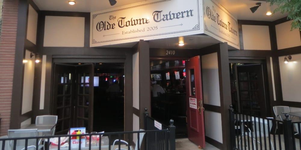 Olde Towne Tavern Littleton
