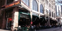 Paramount Cafe Denver