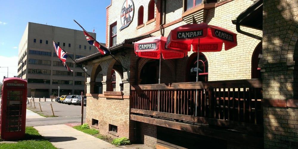 Pints Pub Denver
