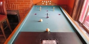 Pints Pub Billiards