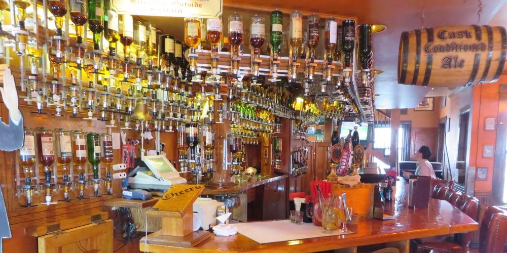 Pints Pub Specials Capitol Hill Happy Hours