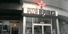 Pizza Republica Denver