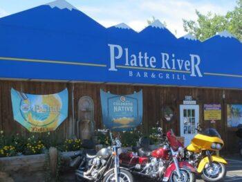 Platte River Bar