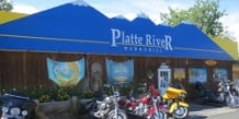 Platte River Bar Littleton