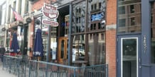 Pour House Pub Denver